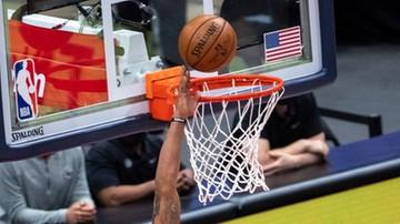 NBA: Dwie dogrywki w Nowym Jorku, Francuz Fournier bohaterem Knicks