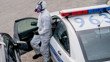 """USA: 1,2 tys. ofiar koronawirusa w ciągu doby. """"Bilans zgonów jest niedoszacowany"""""""