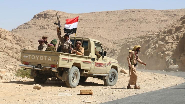 Jemen: dowódca Al-Kaidy zabity w ataku amerykańskich dronów
