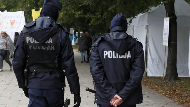 Szef NSZZ Policjantów: przychyliliśmy się większością głosów do propozycji MSWiA