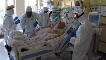Ponad 12 tys. nowych przypadków COVID-19. W dobę wyzdrowiało prawie 30 tys. chorych