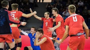MŚ U-21 siatkarzy: Rosja - Brazylia. Relacja i wynik na żywo
