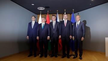 Szczyt w Brukseli. Unijni liderzy rozmawiali o obsadzie kluczowych stanowisk