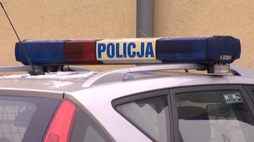 Nietrzeźwy kierowca potrącił kobietę i trzech 15-latków