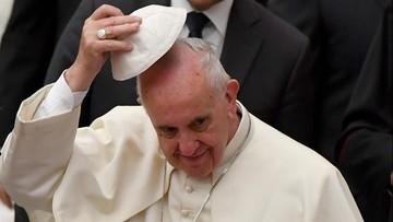 Papież: zakonnicy żyjący jak bogacze ranią wiernych i szkodzą Kościołowi
