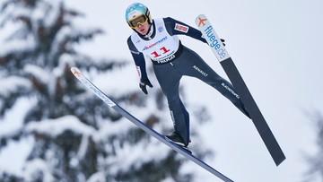 Stefan Hula wygrał konkurs Pucharu Kontynentalnego w Brotterode