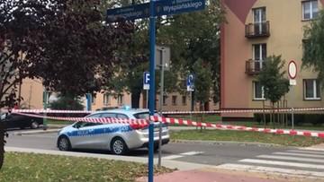 Auto z kolumny prezydenckiej potrąciło dziecko w Oświęcimiu