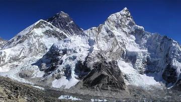 Wszedł na Mount Everest 25 razy. Rekord pobity