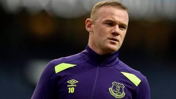 Wayne Rooney aresztowany za jazdę pod wpływem alkoholu