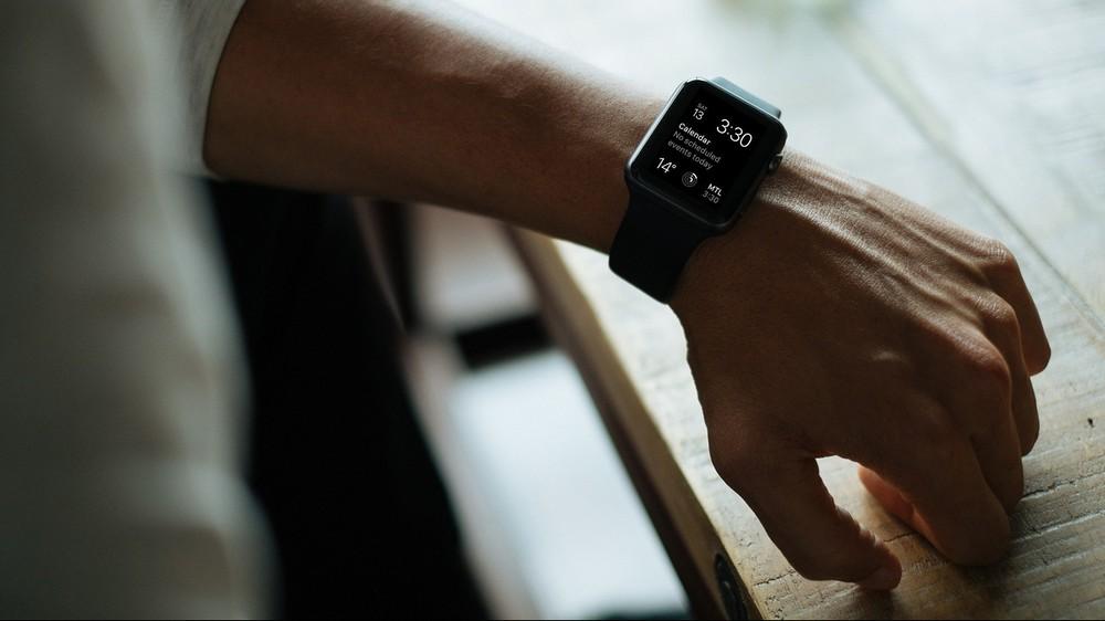 Nadchodzące urządzenia wearable będą zasilane... temperaturą ciała