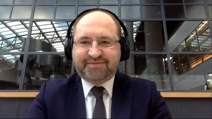 Adam Bielan: Jarosław Gowin powinien przestać co chwila flirtować z opozycją
