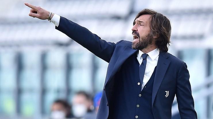 Juventus jednak zmieni trenera? Poznaliśmy potencjalnych następców Andrei Pirlo