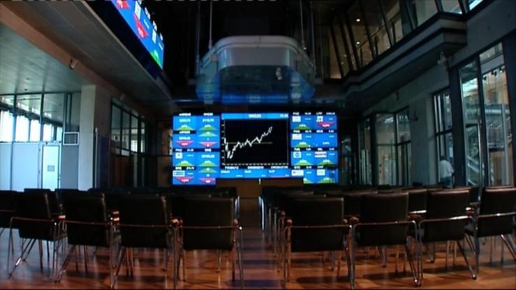 Allegro rozbija bank. Giełdowa klęska spółek Skarbu Państwa