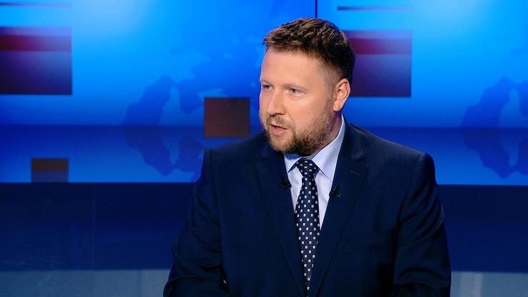"""Poseł Kierwiński o przyszłości Donalda Tuska w programie """"Wydarzenia o 22"""""""