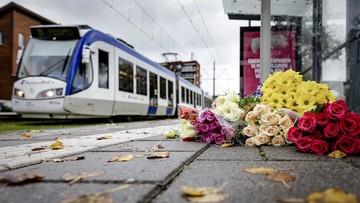 Wepchnął Polaka pod tramwaj. Zarzut zabójstwa dla 15-latka