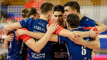 Liga Mistrzów siatkarzy: Losowanie 1/4 finału. Transmisja w Polsacie Sport i na Polsatsport.pl