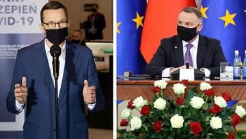 """Prezydent spotka się z premierem. """"Nowy Ład wymaga głębokiej analizy"""""""