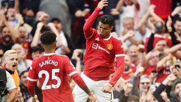 Ole Gunnar Solskjaer: Cristiano Ronaldo może grać do czterdziestki