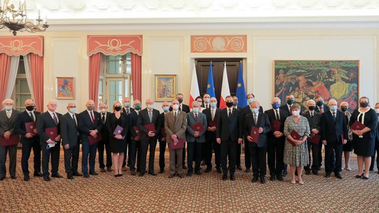 Prezydent powołał Radę ds. Środowiska, Energii i Zasobów Naturalnych