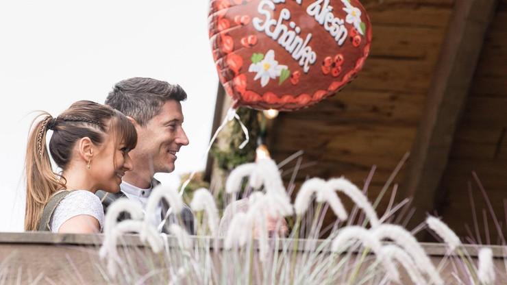 Anna i Robert Lewandowscy ogłosili, komu przekazali milion euro