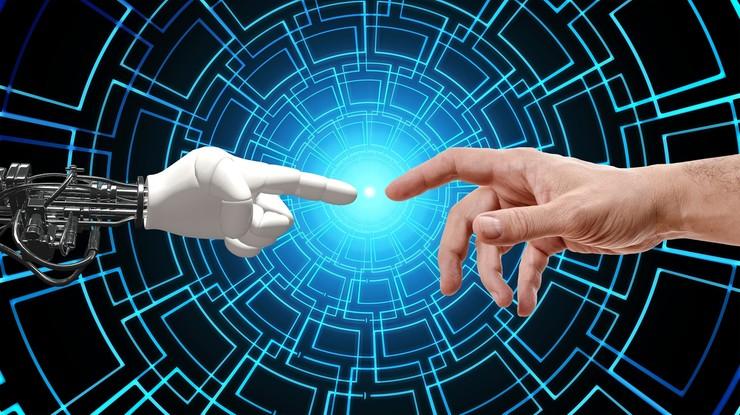 Europa przegrywa z Chinami w wyścigu po sztuczną inteligencję. Powodem m.in. kwestie etyczne
