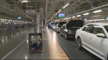 Afera spalinowa: Volkswagen miał niszczyć dokumenty