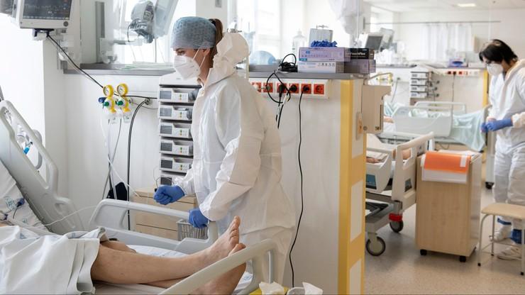 Nowe przypadki koronawirusa w Polsce. Dane ministerstwa, 6 kwietnia