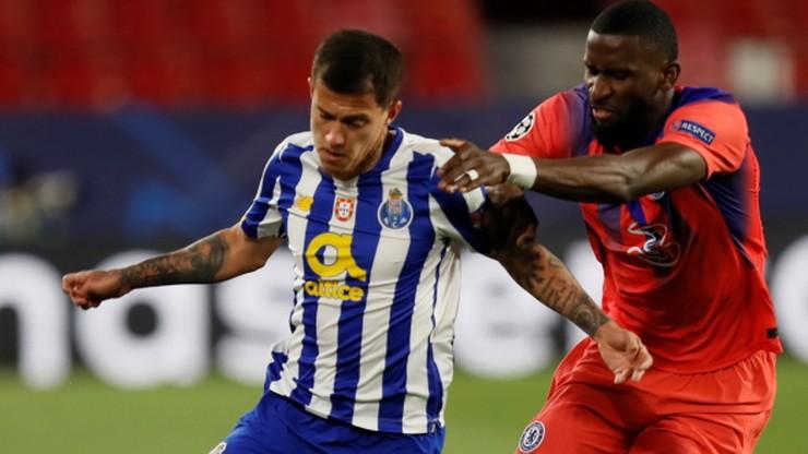 Liga Mistrzów: FC Porto - Chelsea. Skrót meczu (WIDEO)