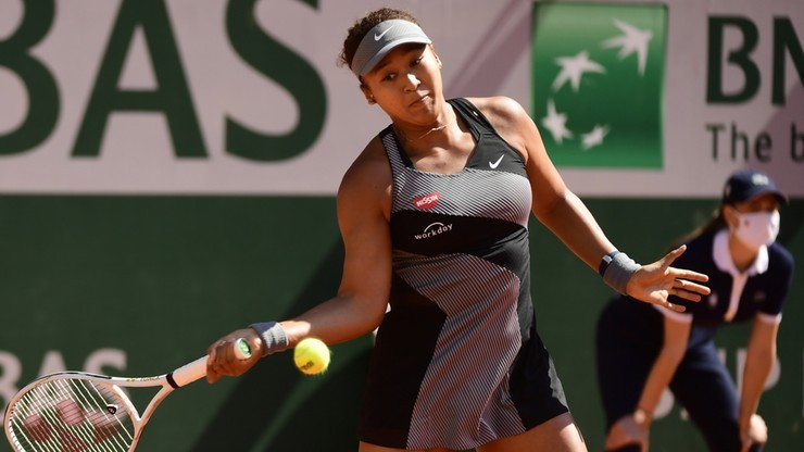 Wimbledon: Naomi Osaka nie zagra, ale wystąpi na IO w Tokio