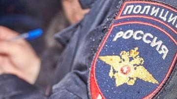 12-latek otworzył ogień w rosyjskiej szkole. Broń ukradł ojcu