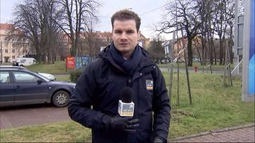 """Nocna interwencja ws. komendanta miejskiego policji we Wrocławiu. Miał awanturować się """"roznegliżowany, bez butów"""""""