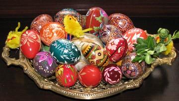 Wielkanoc bogatsza niż zwykle