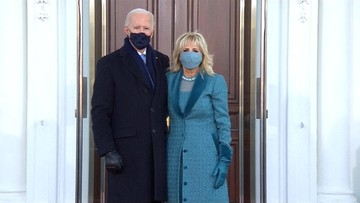 """Joe Biden przybył do Białego Domu. Wydanie specjalne programu """"Dzień na świecie"""""""