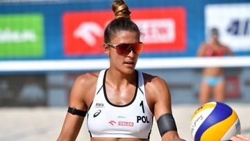 WT w siatkówce plażowej: Dwie polskie pary w 1/8 finału
