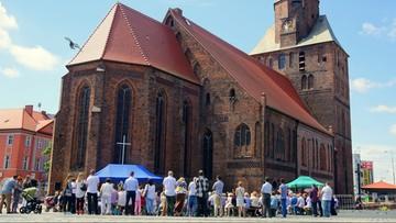 Ponad 3,3 mln zł na remont gorzowskiej katedry