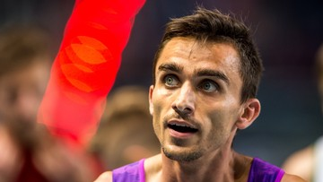 Sztokholm: Kszczot wygrał bieg na 800 m. Nie wystartuje w mistrzostwach świata