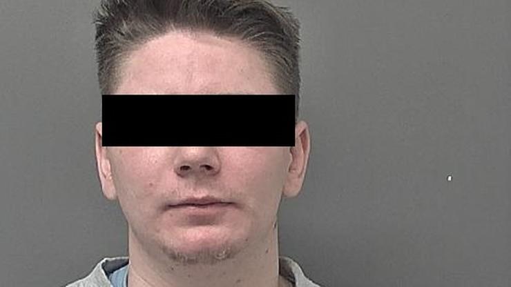 Zabił 21-latkę, a jej ciało wrzucił do rzeki. 26-letni Polak winny gwałtu i morderstwa