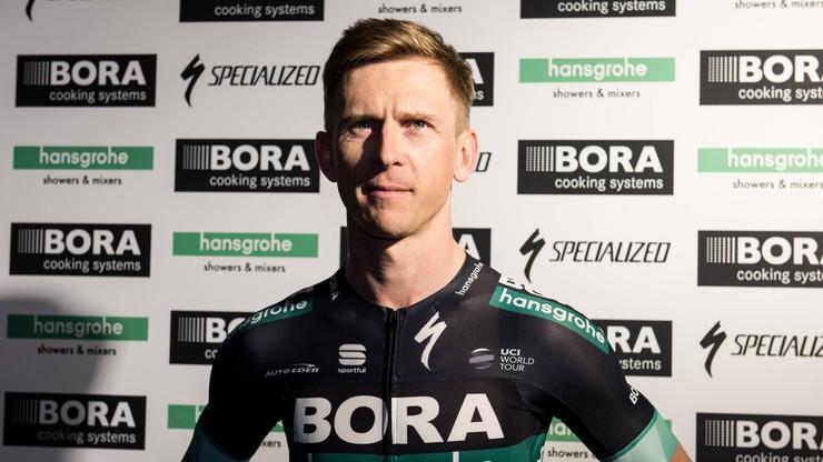 Dookoła Szwajcarii: Bodnar czwarty w czasówce, Porte wygrał wyścig