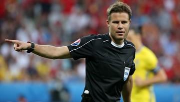 Niemiec sędzią meczu Polski z Portugalią