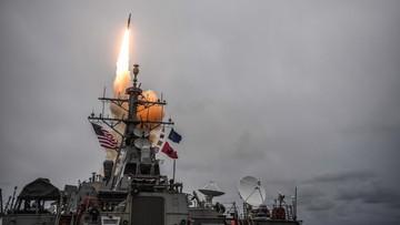 Putin: naloty na Syrię to akt agresji wobec suwerennego państwa