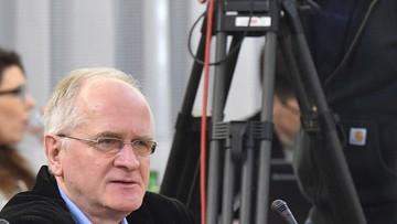 """Czabański: będą poprawki do projektu """"dużej"""" ustawy medialnej"""