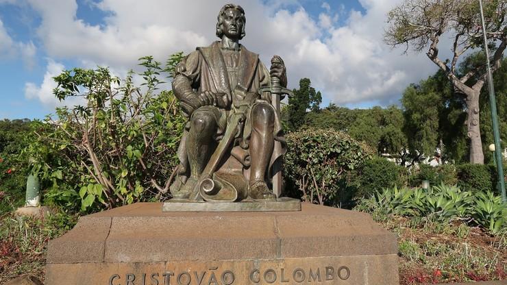 Hiszpania. Ruszają badania genetyczne ws. pochodzenia Krzysztofa Kolumba