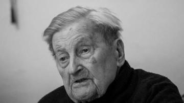 Zmarł najstarszy Polak. Miał 108 lat