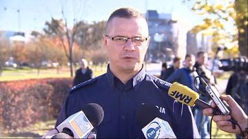 """Policjanci na zwolnieniach lekarskich przed 1 listopada. """"Zaostrzają protest"""""""