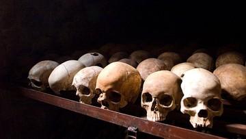 Rwanda: biskupi przepraszają za udział Kościoła katolickiego w masakrze