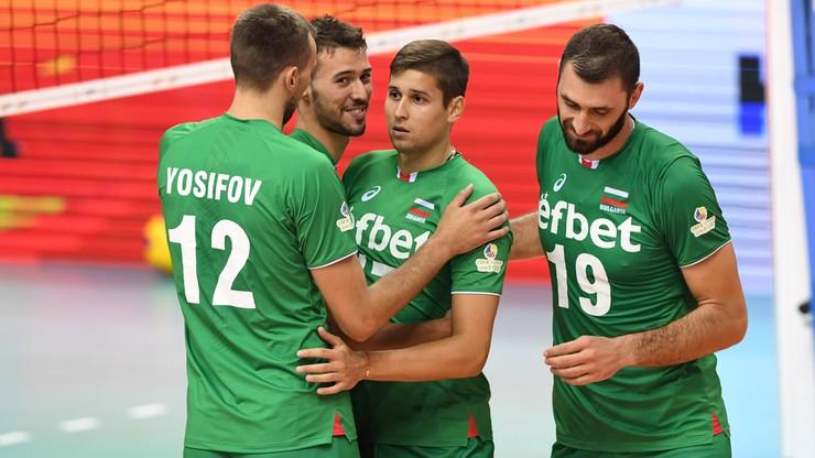 ME siatkarzy: Bułgaria - Grecja. Transmisja w Polsacie Sport Extra