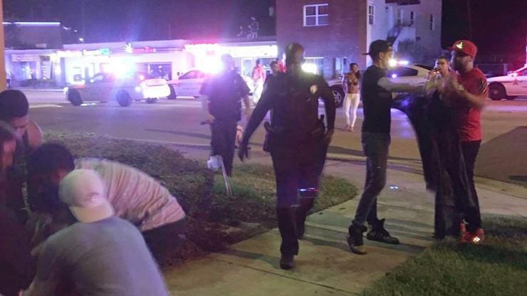 Państwo Islamskie w radiu przyznało się do strzelaniny w Orlando