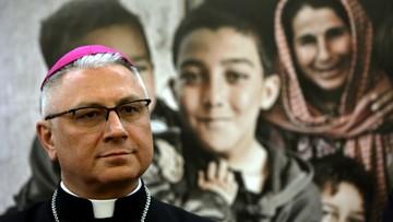 Caritas: jedna trzecia chrześcijan w Aleppo korzysta z polskiej pomocy