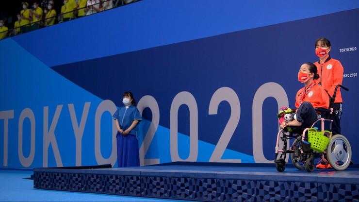 Paraolimpiada w Tokio. Pierwszy uczestnik chory na COVID-19 trafił do szpitala