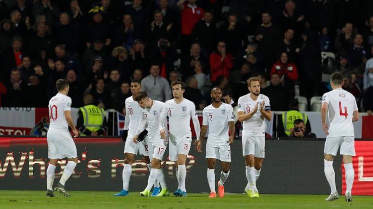 Anglia - Walia. Transmisja w Polsacie Sport News